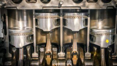 Pelatihan Industri Perbaikan Gearbox