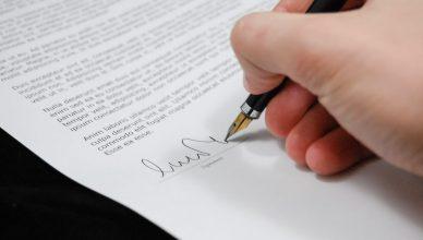 Training Pengolahan Kontrak Kerja