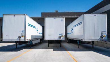 Logistics and Warehousing Management