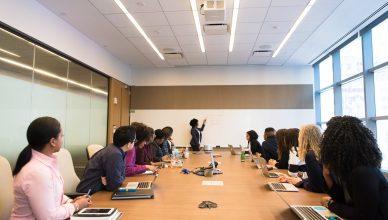 Pelatihan Business Ethics for Smart Employee
