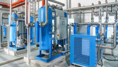 Pelatihan Centrifugal Compressor Performance And Condition Evaluation
