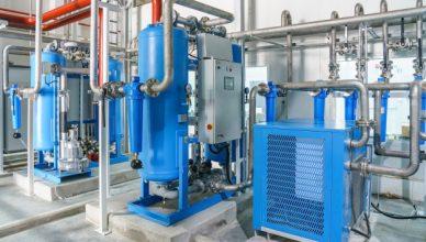 Pelatihan Centrifugal Compressor Performance And Condition Evaluation