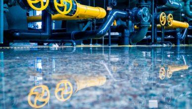 Pelatihan Centrifugal Gas Compressors Anti Surge Kontrol