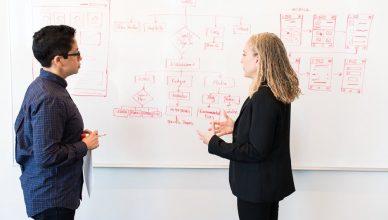 Pelatihan Change Management and Marketing Strategic