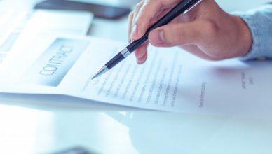 Pelatihan Contract Performance Management