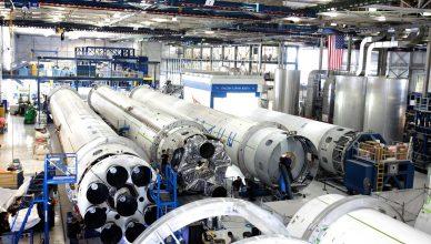 Pelatihan Control & Operation of Centrifugal Gas Compressors