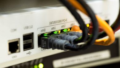 Pelatihan Copper Cable Network