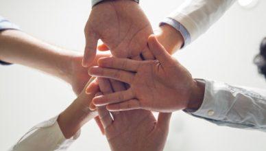 Pelatihan Corporate Community Relation
