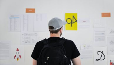 Pelatihan Creative Analytical Thinking Skills