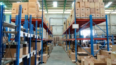Pelatihan Data Base for Inventory and Warehouse