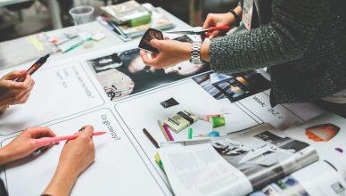 Pelatihan Designing Business