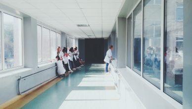 Pelatihan Hospital Education