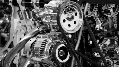 Pelatihan Kinematics & Dynamics Of Machineries