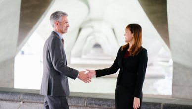 Pelatihan Leadershipin an Era of Change