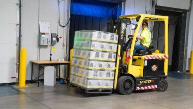Pelatihan Logistics and Warehouse Management