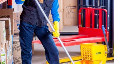 Pelatihan Maintenance Management Equipment Availability Control