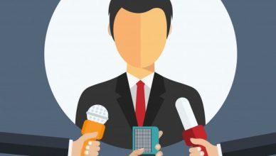 Pelatihan Media Publication for the Company