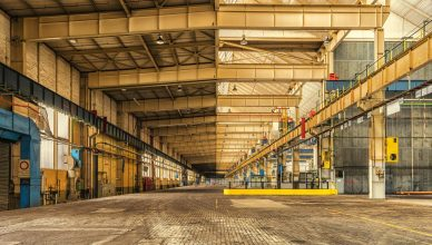 Pelatihan Warehouse Logistics and Distribution Management