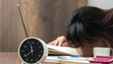 Training Effective Time Management and Delegation