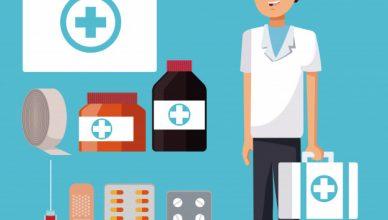 Training Manajemen Pelayanan Rumah Sakit