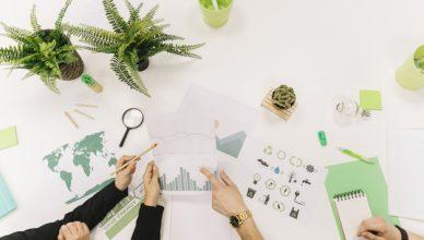 Training analisis dan perancangan strategi bisnis dengan menggunakan laporan keuangan