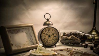 training Manajemen Waktu dan Produktivitas